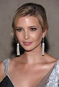 Primary photo for Ivanka Trump