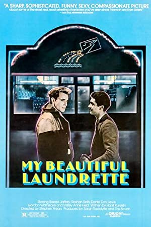 Permalink to Movie My Beautiful Laundrette (1985)