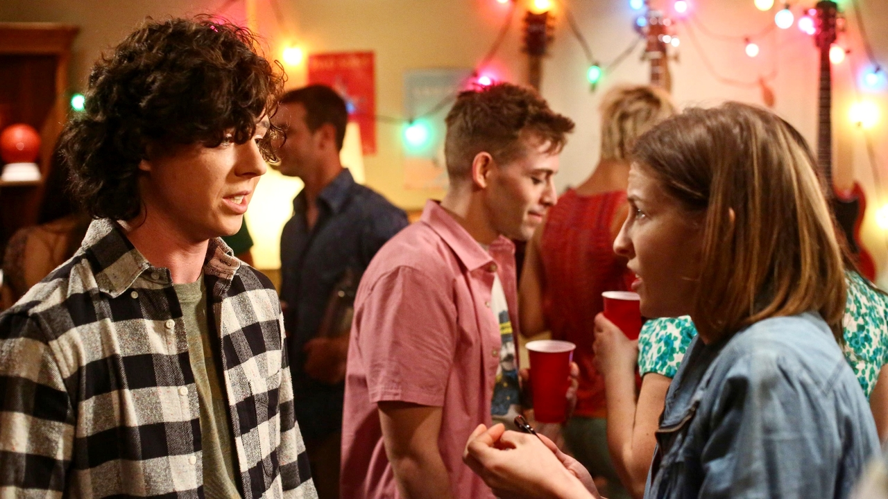The Middle 7×23 – Encuentra Mis Heck