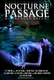Nocturne Passage Poster