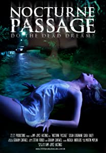 Latest movie downloading site Nocturne Passage [mp4]
