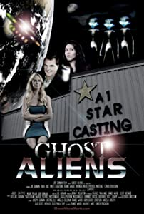 Watch full movies Ghost Aliens USA [420p]