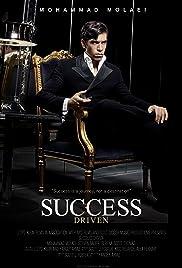 Success Driven Poster