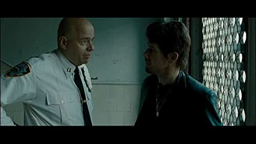 """""""They're Gonna Pin a Medal on You"""" from Brooklyn's Finest"""