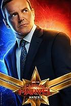 Clark Gregg in Captain Marvel (2019)