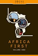 Africa First: Volume One