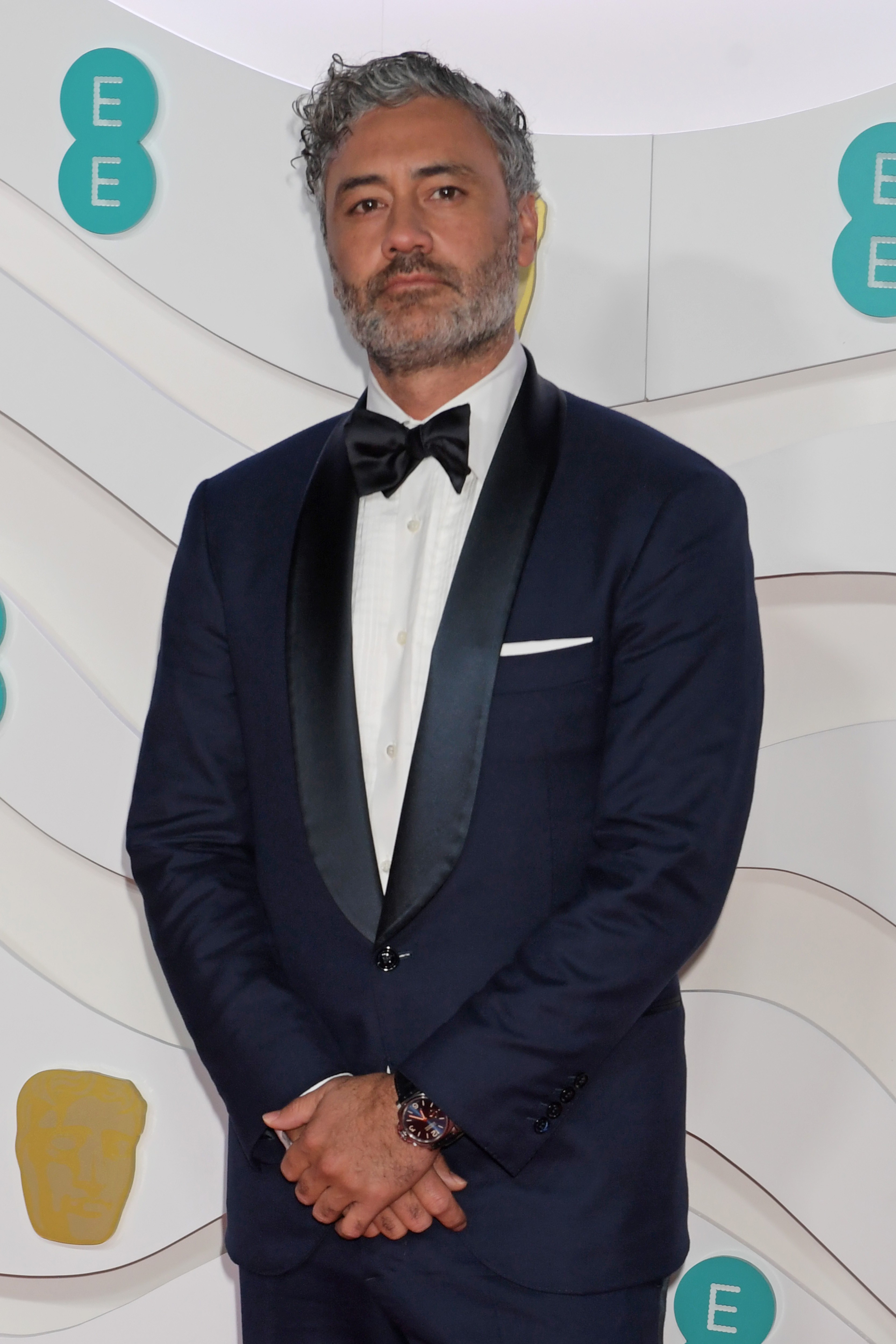 Taika Waititi at an event for EE British Academy Film Awards (2020)