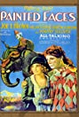 Painted Faces (1929) Poster