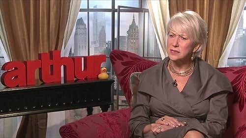 Helen Mirren: The IMDb Original Interview