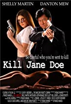 Primary image for Kill Jane Doe