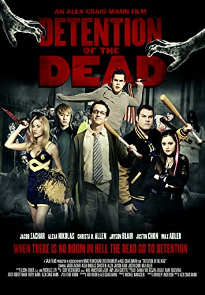 Permalink to Movie Detention of the Dead (2012)