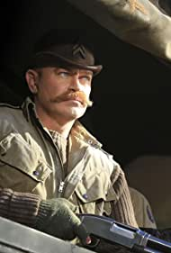 Neal McDonough in Agent Carter (2015)