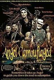 James Brolin, Carlos Bernard, Warrick Grier, Tessie Santiago, and Dilana in Angel Camouflaged (2010)