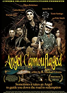 Movies hd video download Angel Camouflaged by none [360x640]