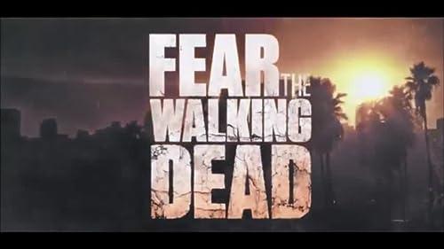 Fear the Walking Dead - Comic-Con