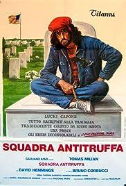 Squadra antitruffa Poster