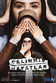 Primary photo for Çalinmis Hayatlar