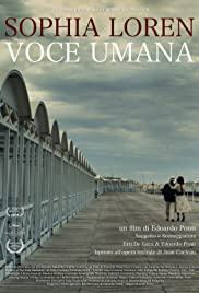 Voce umana (2014) Poster - Movie Forum, Cast, Reviews
