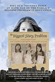 The Biggest Story Problem Poster