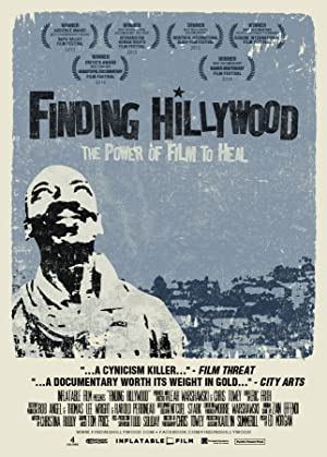Where to stream Finding Hillywood