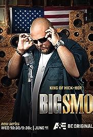 Big Smo Poster - TV Show Forum, Cast, Reviews