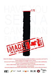 Made in Canada Poster
