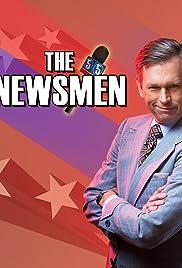 The Newsmen Poster