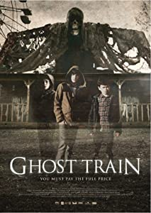 Action movie hd download Ghost Train by Christian Rivers [movie]