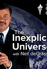 Neil degrasse tyson netflix