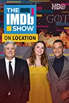 """S3.E19 - """"The IMDb Show"""" On Location: """"Game of Thrones"""" Red Carpet"""