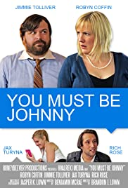 You Must Be Johnny Poster