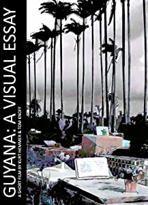 Watch dvd movies psp Guyana: A Visual Essay USA [mpg]