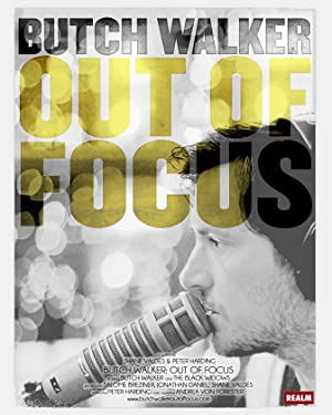 Where to stream Butch Walker: Out of Focus