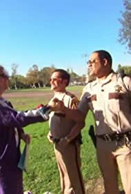 Andrew Daly, Thomas Lennon, and Cedric Yarbrough in Reno 911! (2003)