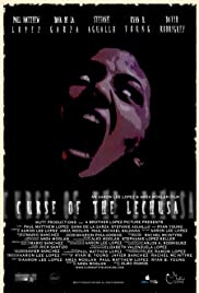 Curse of the Lechusa Poster