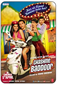 Chashme Baddoor (2013)