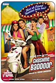 Chashme Baddoor (2013) HDRip Hindi Movie Watch Online Free