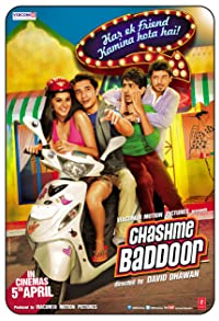Primary photo for Chashme Baddoor