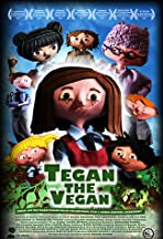 Tegan the Vegan