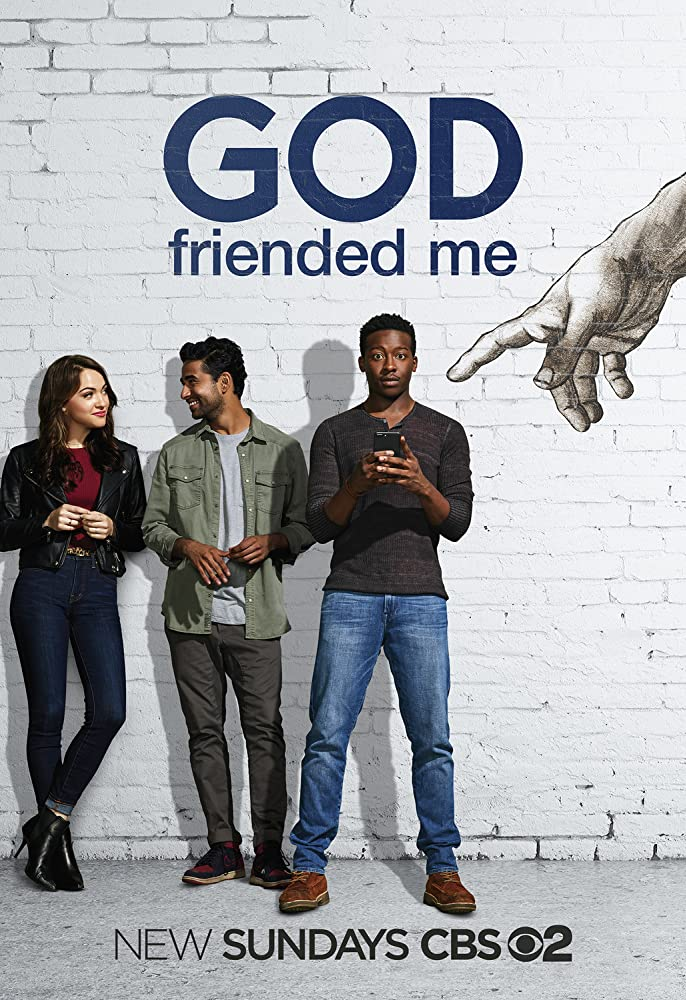 God Friended Me (2018)