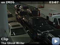The Ghost Writer 2010 Imdb