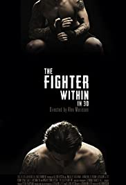 The Fighter Within Poster