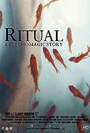 Ritual: A Psychomagic Story Poster