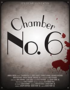 New hollywood movies trailer download Chamber No. 6 USA [mpeg]