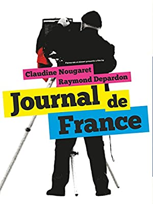 Where to stream Journal de France