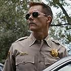 Kevin Bacon in Cop Car (2015)