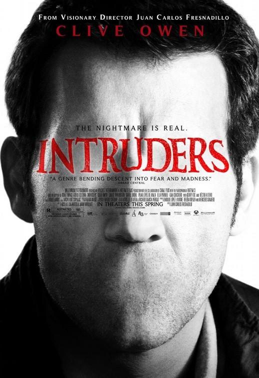 Intruders (2011) Hindi Dubbed