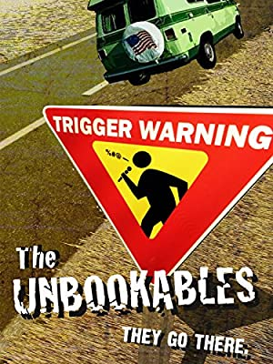 Where to stream Doug Stanhope's the Unbookables