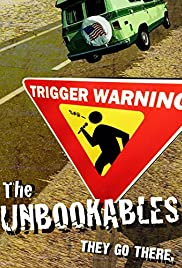Doug Stanhope's the Unbookables Poster
