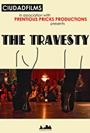 The Travesty Poster